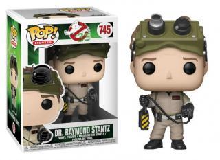Funko POP Movies: Ghostbusters - Dr. Raymond Stantz [HRAČKA]